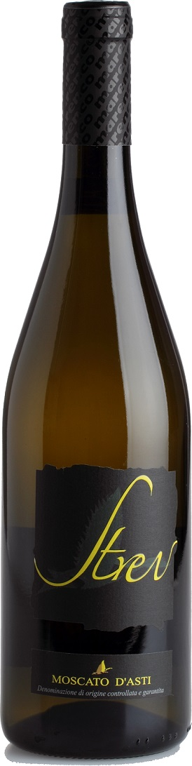 Marenco Strev Moscato d'Asti DOCG 2013 750ML Bottle