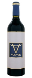 Bodegas Volver Volver La Mancha 2011 750ML Bottle