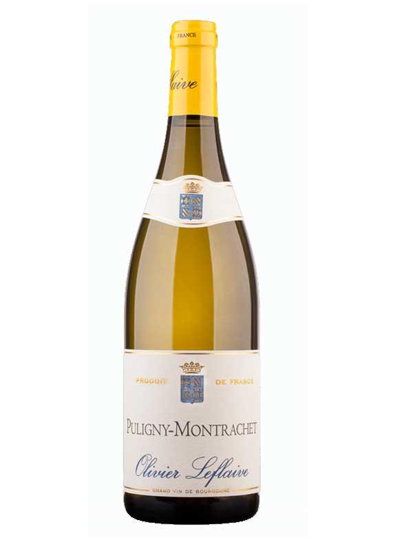 Ubrugte Olivier Leflaive - Olivier Leflaive Puligny-Montrachet Grand vin DZ-44