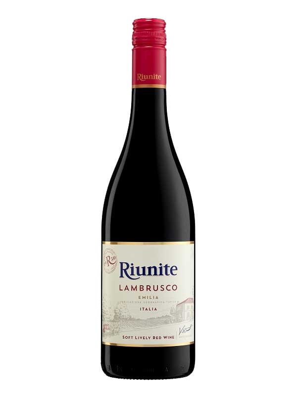 Riunite - Riunite Lambrusco NV 750ML | WeSpeakWine.com