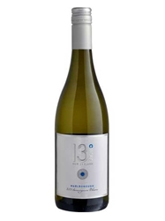 13 Celsius Sauvignon Blanc Marlborough 2015 750ML Bottle