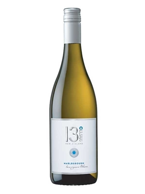13 Celsius Sauvignon Blanc Marlborough 750ML Bottle