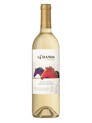 14 Hands Pinot Grigio 2017 750ML Bottle