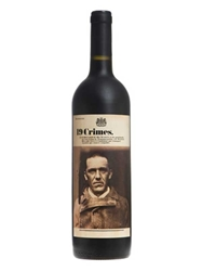 19 Crimes Cabernet Sauvignon South Eastern Australia 750ML Bottle