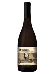 19 Crimes Hard Chard South Eastern Australia 2019 750ML Bottle