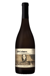19 Crimes Hard Chard South Eastern Australia 2020 750ML Bottle