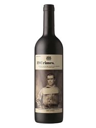 19 Crimes Red Wine South Eastern Australia 2015 750ML Bottle