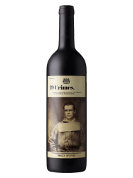 19 Crimes Red Wine South Eastern Australia 750ML Bottle