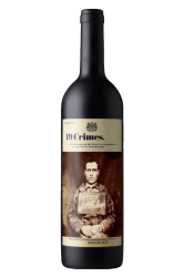 19 Crimes Shiraz South Eastern Australia 750ML Bottle
