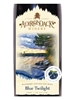Adirondack Winery Blue Twilight (Blueberry Shiraz) NV 750ML Label