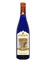 Adirondack Winery Gewurztraminer NV 750ML Bottle