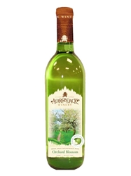 Adirondack Winery Orchard Blossom White NV 750ML Bottle