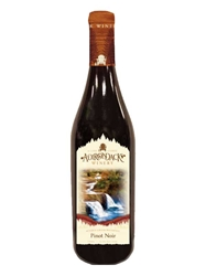 Adirondack Winery Pinot Noir NV 750ML Bottle