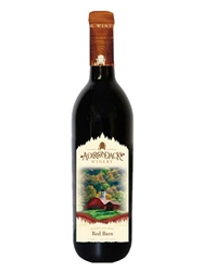 Adirondack Winery Red Barn (Reserve Cabernet Sauvignon) NV 750ML Bottle
