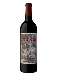 Alexander Valley Vineyards Sin Zin Alexander Valley 2015 750ML Bottle