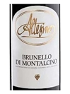 Altesino Brunello di Montalcino 750ML Label