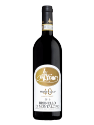 Altesino Brunello di Montalcino Montosoli 2015 750ML Bottle