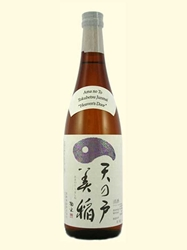 Ama No To Heavens Door Tokubetsu Junmai NV 720ML Bottle