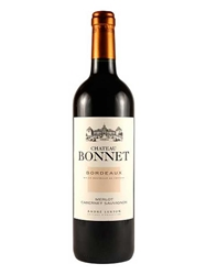 Andre Lurton Chateau Bonnet Bordeaux Rouge 750ML Bottle