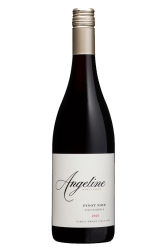 Angeline Vineyards Pinot Noir California 2019 750ML Bottle