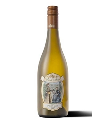 Anne Amie Vineyards Pinot Gris Willamette Valley 750ML Bottle