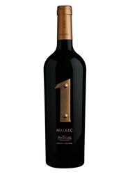 Antigal Uno Malbec Mendoza 750ML Bottle