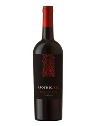 Apothic Red Winemakers Blend 750ML Bottle