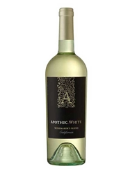 Apothic White Winemakers Blend 750ML Bottle