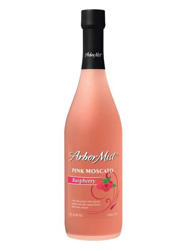 Arbor Mist Arbor Mist Raspberry Pink Moscato Nv 750ml