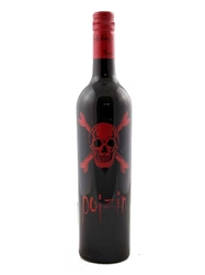 Armida Poizin Zinfandel Dry Creek Valley 750ML Bottle