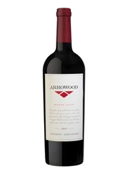 Arrowood Vineyards Cabernet Sauvignon Sonoma 750ML Bottle