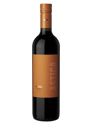 Astica Malbec Cuyo 750ML Bottle