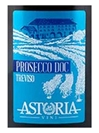 Astoria Lounge Extra Dry Prosecco Treviso NV 750ML Label