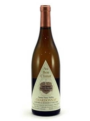 Au Bon Climat Chardonnay Sanford & Benedict Vineyard Santa Ynez Valley 2014 750ML Bottle