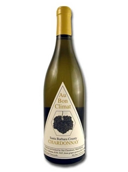 Au Bon Climat Chardonnay Santa Barbara County 750ML Bottle