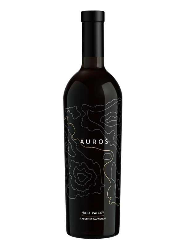 Auros Cabernet Sauvignon Napa Velley 750ML Bottle