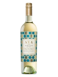 Ava Grace Vineyards Sauvignon Blanc 750ML Bottle