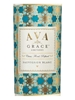 Ava Grace Vineyards Sauvignon Blanc 750ML Label