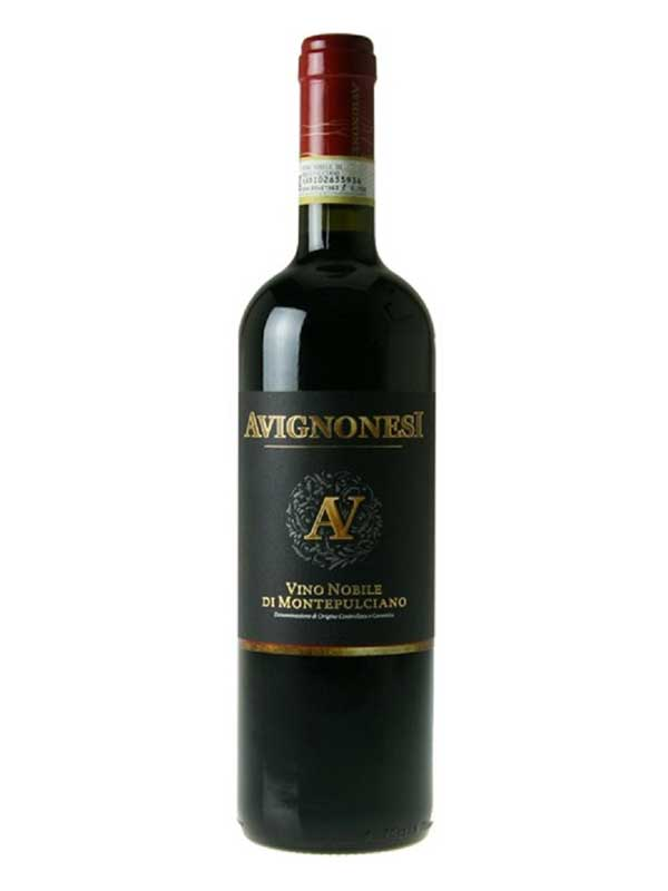 Avignonesi Vino Nobile di Montepulciano 750ML Bottle