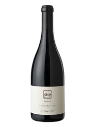 B. Kosuge Pinot Noir The Shop Carneros 750ML Bottle