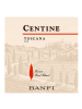 Banfi Centine Red Toscana 750ML Label