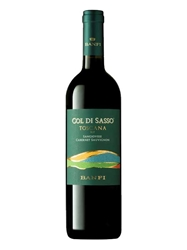 Banfi Col Di Sasso Toscana 750ML Bottle