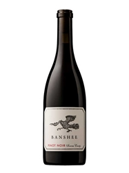 Banshee Pinot Noir Sonoma County 750ML Bottle