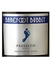 Barefoot Bubbly Prosecco NV 750ML Label