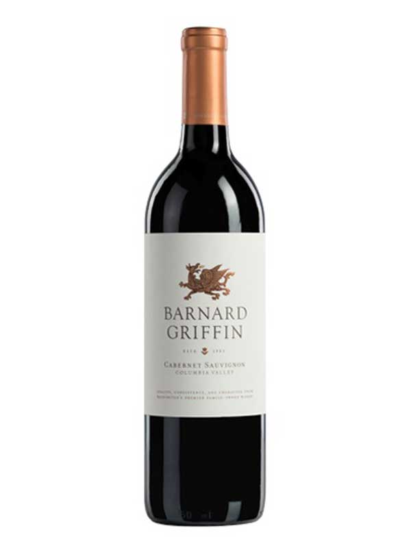 Barnard Griffin Cabernet Sauvignon Columbia Valley 750ML Bottle