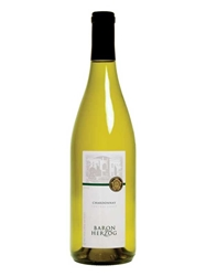 Baron Herzog Chardonnay 750ML Bottle