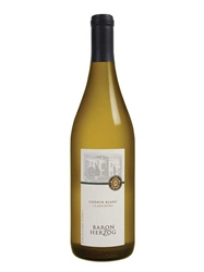 Baron Herzog Chenin Blanc 750ML Bottle