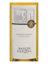 Baron Herzog Chenin Blanc 750ML Label