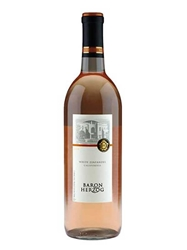 Baron Herzog White Zinfandel 750ML Bottle