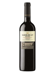 Baron de Ley Reserva Rioja 2010 750ML Bottle